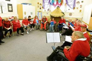 Talented Castlegate Centre Musicians wow audiences with concert